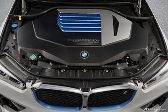 2021款宝马iX5 Hydrogen