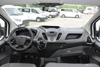 2020款新全顺2.0T汽油多功能商用车中轴低顶双开尾门