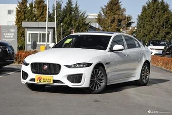 捷豹XEL18.0万