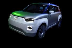 2030年菲亚特将转型为纯电动品牌