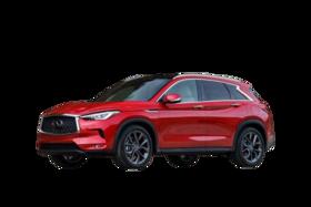 2.0T发动机380牛·米 上海车展发布的新车中 最不被看好的豪车