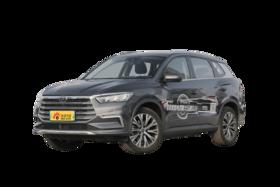 利润最低的国产SUV,配奔驰技术+丰田变速箱